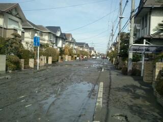 がんばれ舞浜